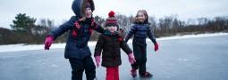 Donderdag 24 jan Schoolschaatsen Update.