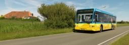 Gratis bus naar het IJsfeest